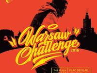Strefa hip-hopowych atrakcji na Warsaw Challenge 2016!