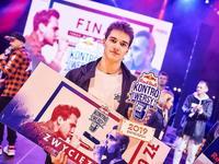 Zwycięzca Koro Red Bull KontroWersy 2019