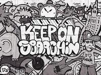 13.07 Warszawa: Keep on Searchin' All Stars x Sonar Soul & Risky x Śledź nad Wisłą