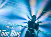Niezapomniane otwarcie trasy Red Bull Tour Bus z Natalią Nykiel