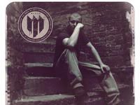 Młody M - okładka płyty