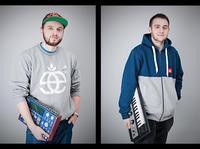 "15.06 Warszawa: DJ CZARNY/TAS ""Time to Build"" Release Open Party feat: Sonar Soul & Risky"