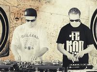 TRP label - Klip JOINTED