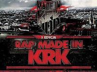 Już jutro Rap Made in Krk X!
