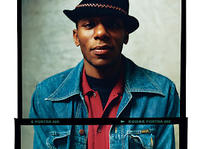Yasiin Bey aka Mos Def – adidas Rocks the Floor