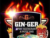Gin-Ger Sport Restaurant & Music Bar