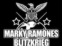 Marky Ramone's Blitzkrieg w Polsce!