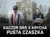 """Kaczor BRS i Krycha z klipem """"Pusta Czaszka"""""""