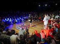 Red Bull BC One Cypher Poland 2019