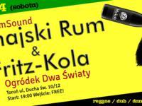 Jamajski Rum & Fritz-Kola
