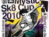 Mystic Sk8 Cup 2010