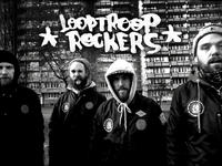 Looptroop Rockers - The Machine