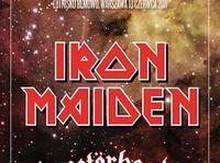 Iron Maiden i Motorhead w Warszawie