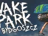 Bydgoszcz Wakepark Myślęcinek