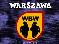 WBW 2018 Warszawa - eliminacje Mistrzostw Polski Freestyle Battle