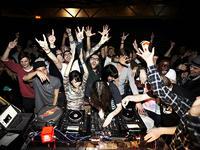 Red Bull Music Academy 2012 w nowojorskiej dżungli
