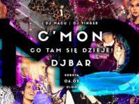 C'MON! Co tam się dzieje! by DJ Macu & DJ Finger