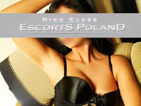 Poland Escort Warsaw Agency