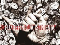 Fu - Definicja Istnienia - premiera albumu odsłuch na ProstoTV