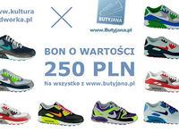 Kultura Podwórka x Buty Jana - Konkurs 250 PLN na buty!