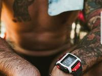 TIMEX PREZENTUJE TIMEX COMMAND™ – OFICJALNY CZASOMIERZ RED BULL®CLIFF DIVING WORLD SERIES 2018
