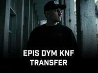 "Epis i jego ""Transfer"""