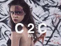 Kartky x Emes Milligan - C2C