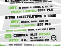 DJ European Challenge 2011