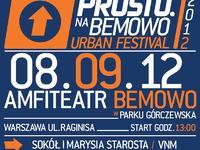 Prosto na Bemowo 2012