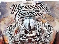 30.11-1.12 Warszawa: 1st Warsaw Tattoo Convention 2013
