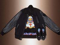 Nike 'Year of the Dragon' Destroyer Jacket