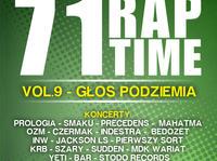 71RapTime vol.9 - Głos podziemia