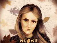 Wdowa - Listopad EP