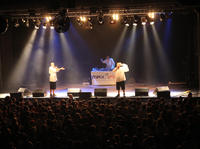 Kwietniowe MaxFloFesty - GrubSon, Rahim, Skorup i inni