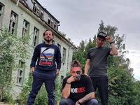 Abradab, Rahim, Kleszcz z kolejnym singlem
