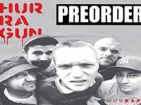 """Preorder Hurragun - """"Hurrap"""""""