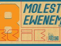 18-lecie Molesta Ewenement + Live Band i Goście