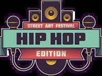 Street Art Festival Hip Hop Edition