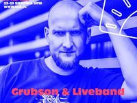 Grubson, Żabson i Zipera pierwszymi polskimi ogłoszeniami Hip Hop Kemp 2018!