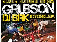 Zgarnij wejściówki na GrubSona w Sopocie