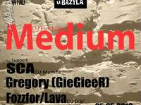 Medium w Poznaniu - hip-hop na fali #2
