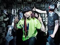 My Riot nowy zespół Glacy