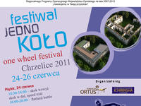 Festiwal Jedno Koło Chrzelice 2011