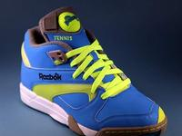"Packer Shoes + Reebok Court Victory Pump ""US Open"""