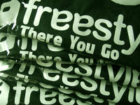 Forfiter Freestyle T-Shirt