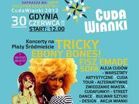 CudaWianki 2012