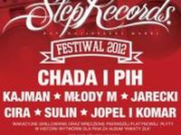 Step Records Festiwal 2012