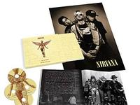 NIRVANA - In Utero 20th Anniversary Edition