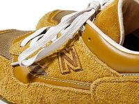"Nonnative + New Balance 1500 ""COYOTE"""