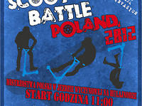 PLAN Scoot battle Poland 2012